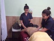 Diplomado de Masaje Clinico Profesional