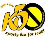 K-50 Sports Bar (Managua)