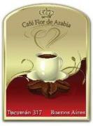 Café Flor de Arabia