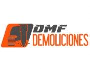 Demoliciones DMF