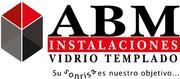 ABM Instalaciones en Vidrio Templado, S. A.