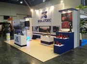 FORMAX Stand Solutec