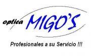 Optica MIGO'S