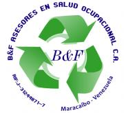 B&F Asesores en salud ocupacional, C.A