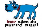 Bar Ojos De Perro Azul