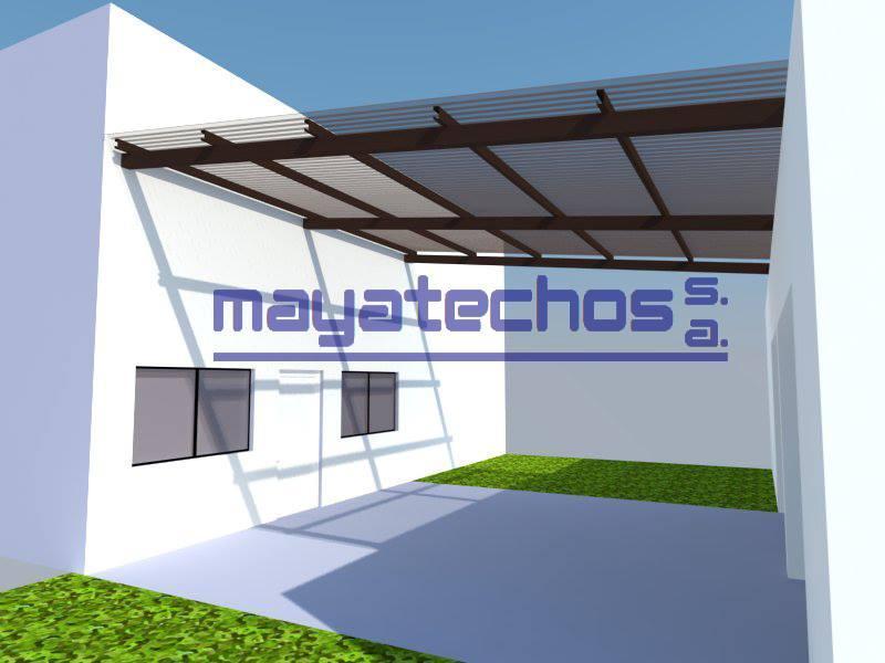 Mayatechos, S. A.