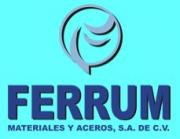 FERRUM Materiales y Aceros, S.A. de C.V