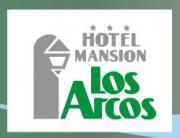 Hotel Mansión Los Arcos