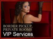 Servicio VIP