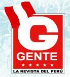 Gente La Gran Revista Del Peru