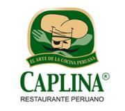 Caplina - Restaurante Peruano