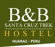 Santa Cruz Trek Backpackers Huaraz