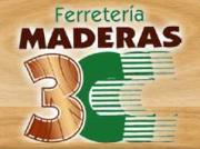 Ferreteria Maderas 3C